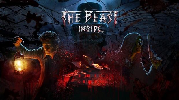Beast Inside 2